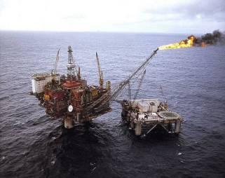 Utslipp fra oljesektoren øker
