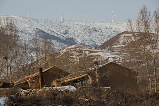 Norge har kjøpt mer enn 4 millioner klimakvoter fra kinesisk vindkraft. (Foto: Erik Martiniussen)