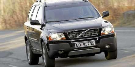 Volvo XC90 V8_1
